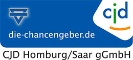 Logo der Chancengeber Homburg Saar