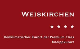 Logo Gemeinde Weiskirchen
